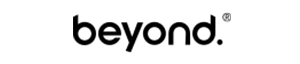 Logo of branding agency Beyond