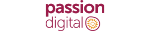 Logo of marketing agency Passion Digital