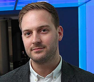 Ryan Hall founder of mobile agency Nice, Karmarama, Accenture Interactive