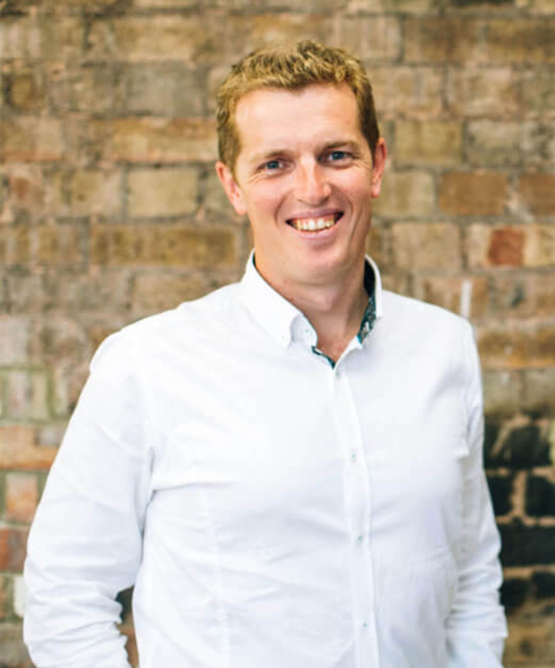 Paul Bulpitt co-founder of The Wow Company and The Agency Collective