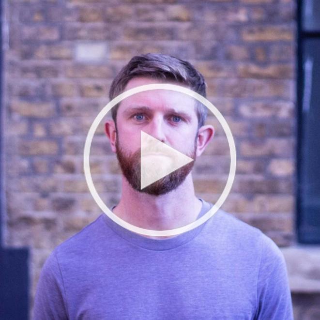 Simon Lucey - Agency Collective
