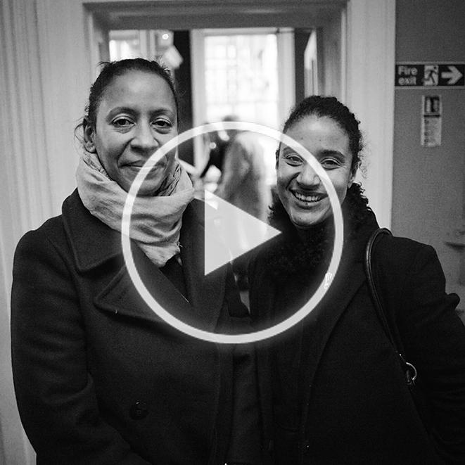 Susi & Katrin Owusu smoke creatives