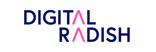 Digital Radish logo