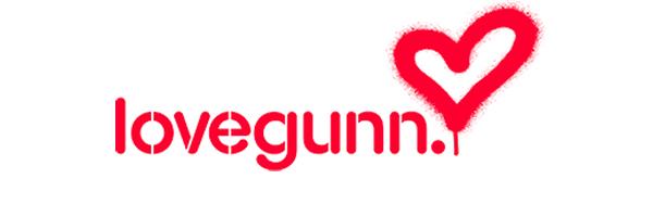 LoveGunn logo