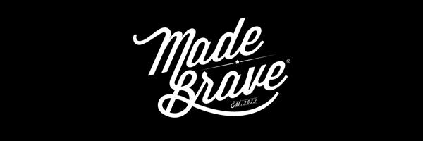 Made Brave logo