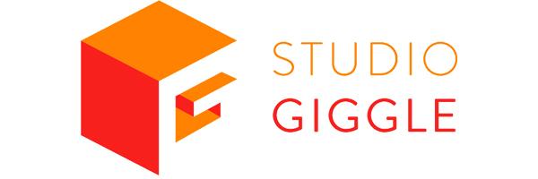 Studio Giggle logo
