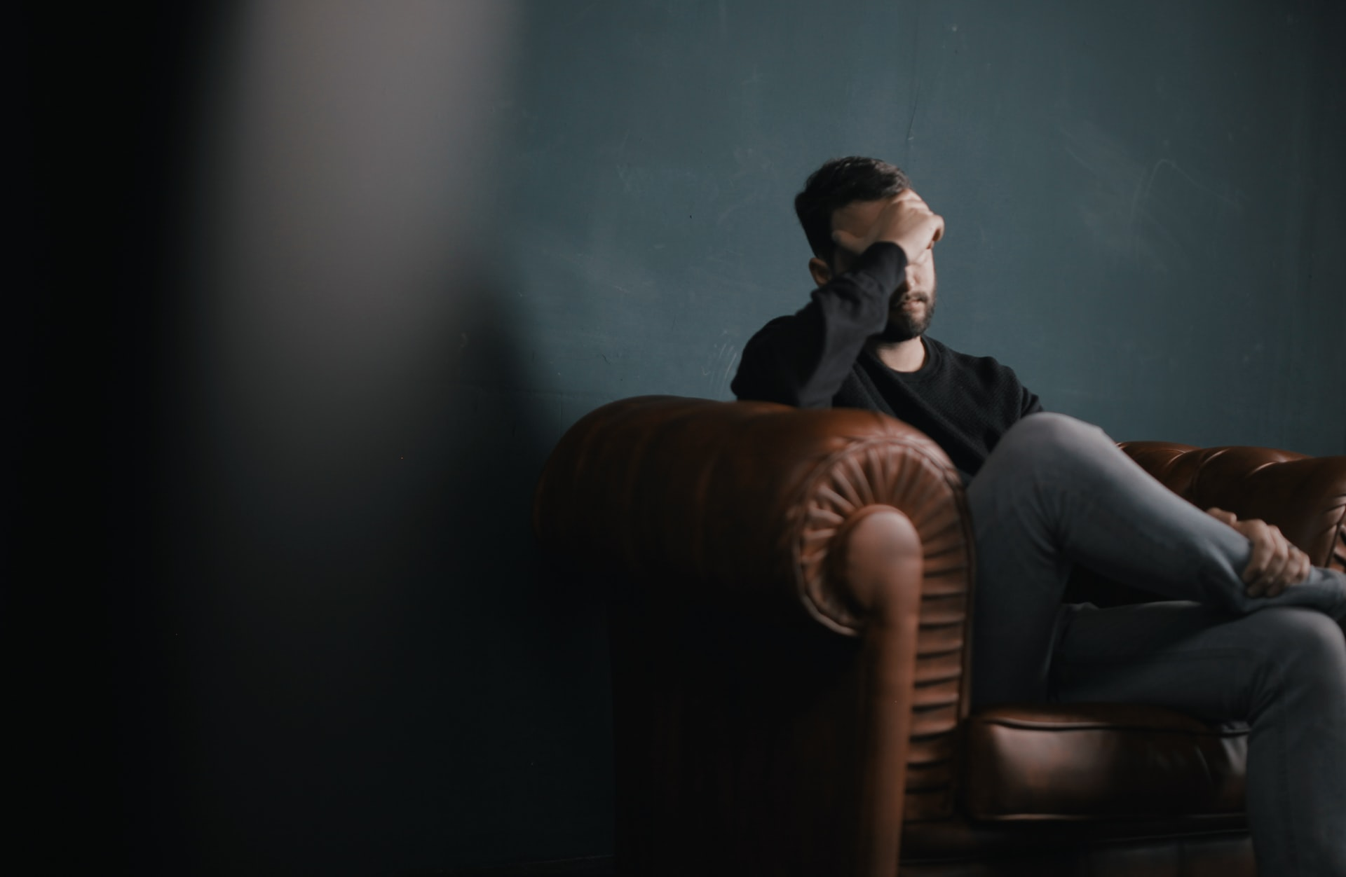 Treat mental health like your best client